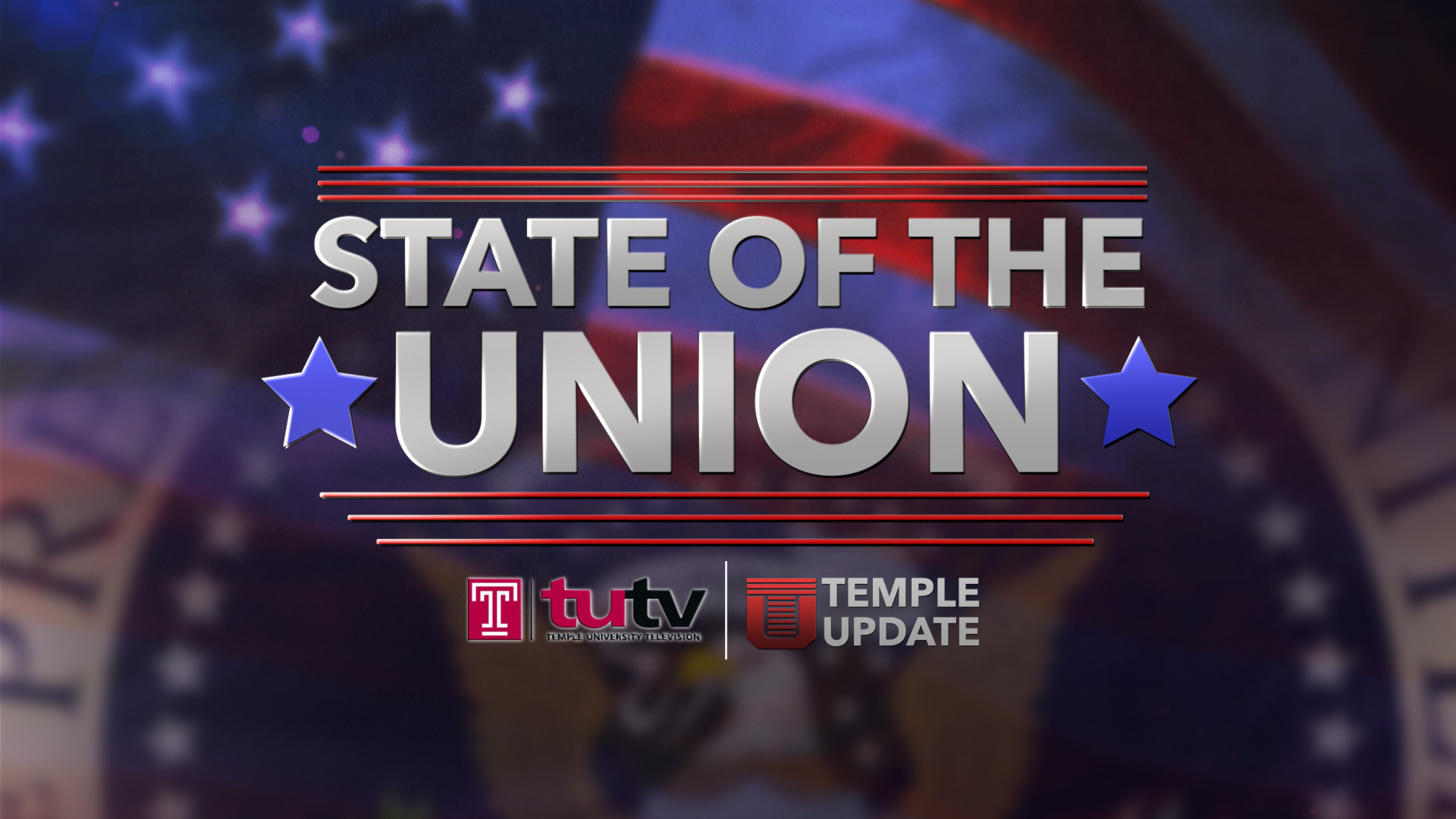 State of the Union Address on Temple Update
