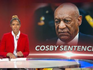 Zuri Hoffman anchors coverage of the sentencing of Bill Cosby, a Temple Update Special report.