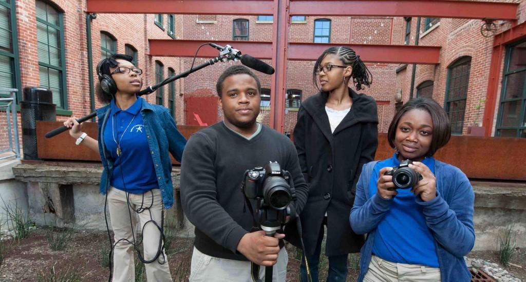 Join The Philadelphia Youth Media Collaborative!
