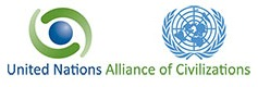 United Nations and Alliance of Civilizations Logo