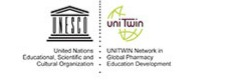 UNESCO and UniTwin Logo