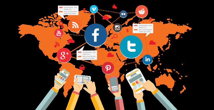 Episode 32: Social Media Marketing