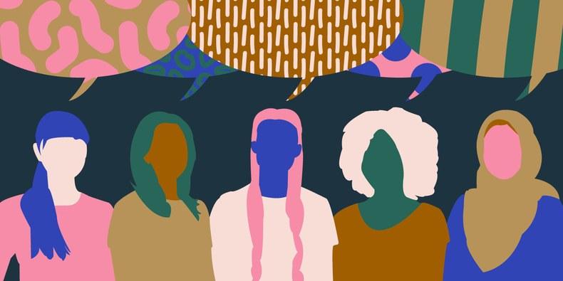 Episode 35: Feminist Representation in the Media