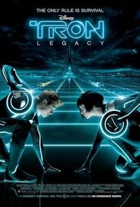 Tron 2: Legacy