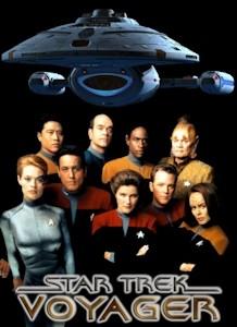 StarTrek: Voyager