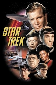 Star Trek: TOS