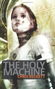 The Holy Machine