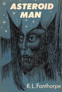 Asteroid Man