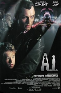 AI: Artificial Intelligence