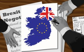 What Brexit Means For Ireland