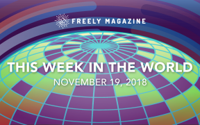 This Week in the World: A Global News Summary