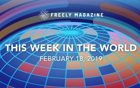 This Week in the World: 2/18/19