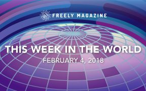 This Week in The World: 2/4/19