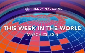 This Week in the World: March 25, 2019