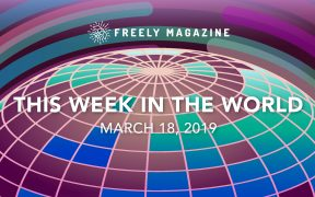 This Week in the World: 3.18.19