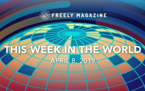 This Week in the World: April 8, 2019