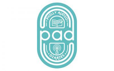 Philly Audio Diaries