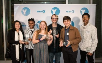 WHYY's 2021 Youth Media Awards and Young Creators Studio