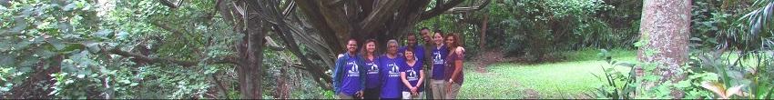 make a difference safari group 2016
