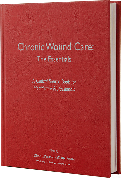 Chronic Wound Care The Essentials