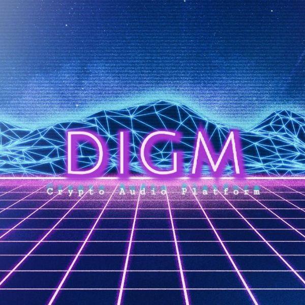 DIGMusicPlatform
