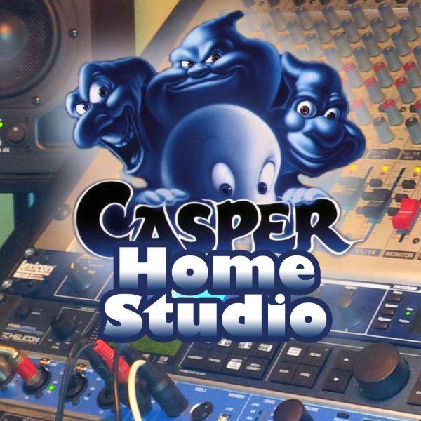CasperHomeStudio