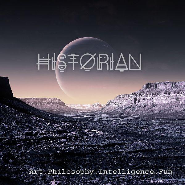 Histori4n