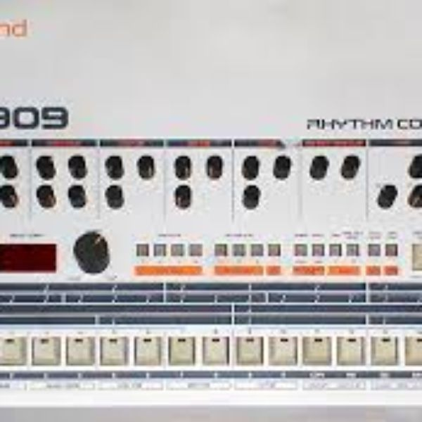 For Roland TR909 day Track