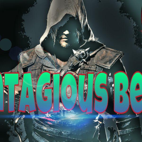 KentagiousBeatz