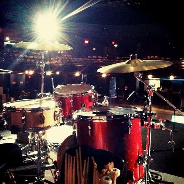 drumsbycj