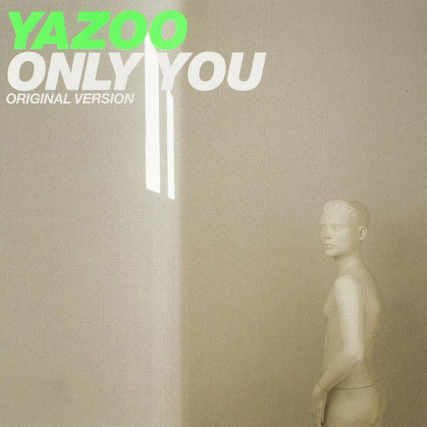 Singer needed, Cover for Only You, Yazoo (now as Synthwave, synthpop