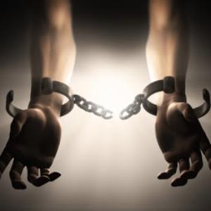 Freedom Is Slavery >> Hands In Broken Shackles | www.pixshark.com - Images Galleries With A Bite!