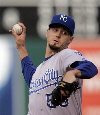 Royals Win World Series Berth