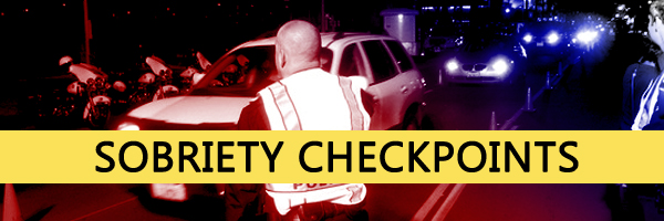 DWI Checkpoint Planned For Nodaway County