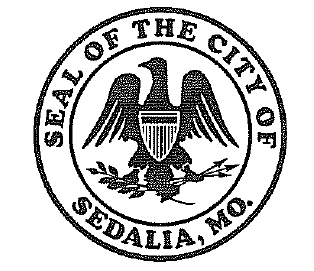 Sedalia city council meeting recognizes citizens and city services