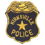 Man arrested by Kirkville police on assault charges
