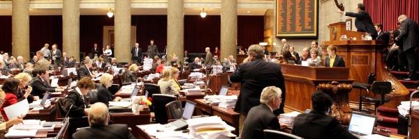 Mo. House Passes Anti-Drone Bill