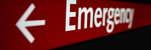 University Hospital not releasing cause of lockdown