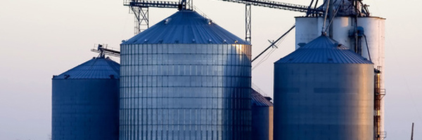 UPDATE: Breaking: Grain bin entrapment in Lafayette County, situation developing