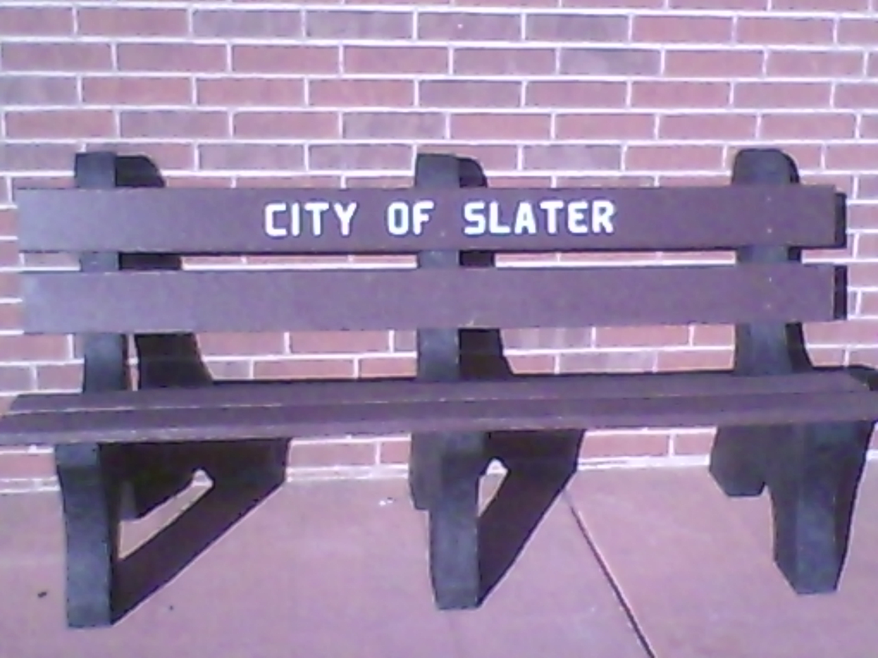 Slater Announces New Development