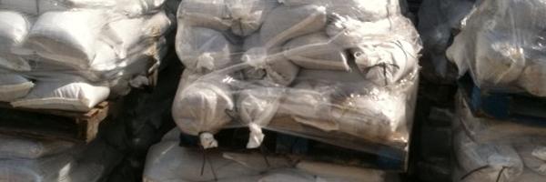 Sandbagging effort continues in Ray County