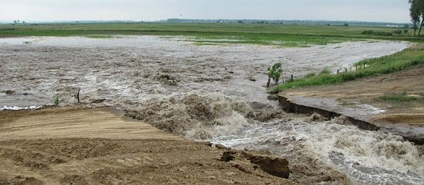 Army Corps of Engineers updates northwestern Missouri levee conditions