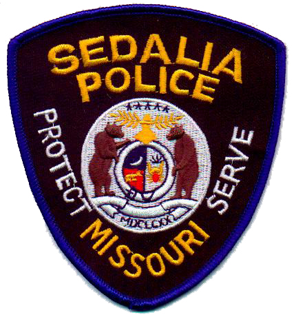 Sedalia Couple Jailed on Drug Allegations