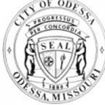 Seal of the City of Odessa