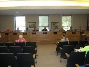 Marshall City Council