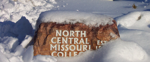 North Central Missouri College sets up fundraiser for injured Trenton officer
