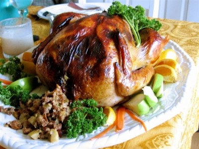 Frozen to Finished: Have your Thanksgiving turkey ready on-time