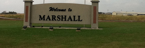 Basic Agenda Awaits Marshall Council