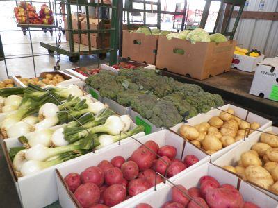 Warrensburg Farmer's Market shows customer appreciation