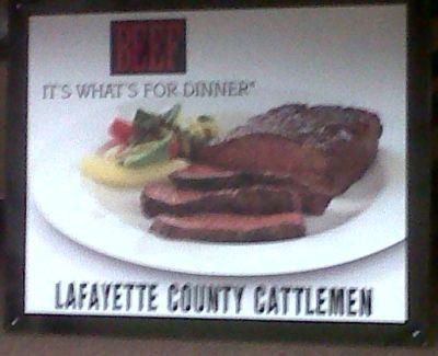 Lafayette County Cattlemen Announce Scholarship